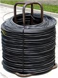 Continuous Coiled Wire